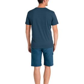 VAUDE Feeny T-Shirt Men baltic sea